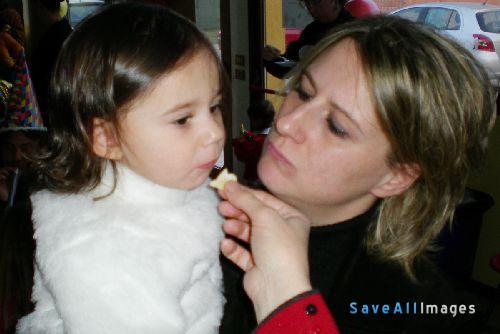 Elisabetta e Arianna